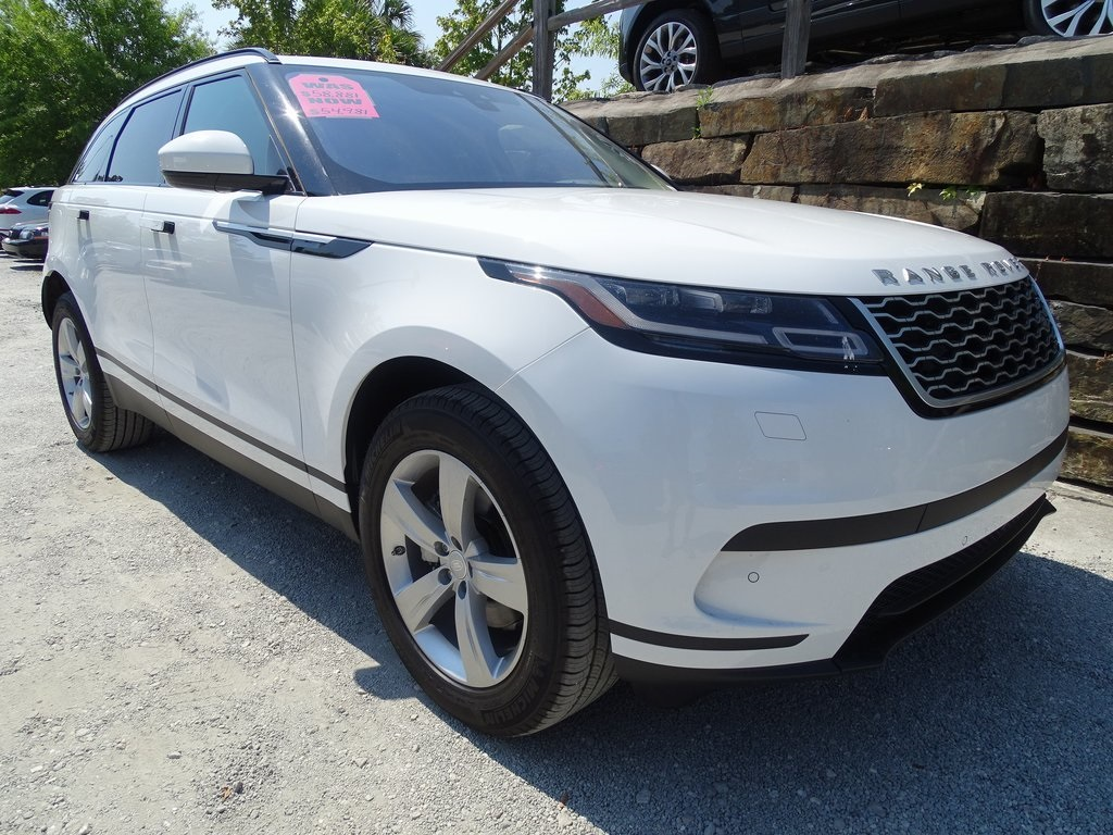 Certified Pre-Owned 2019 Range Rover Velar 2.0 S 4WD